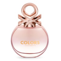 Benettonon Colors Edt Rose 80 Ml