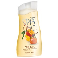 Crema Spa  Humectante 250 Ml