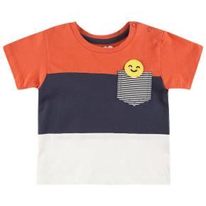 Camiseta para bebe niño
