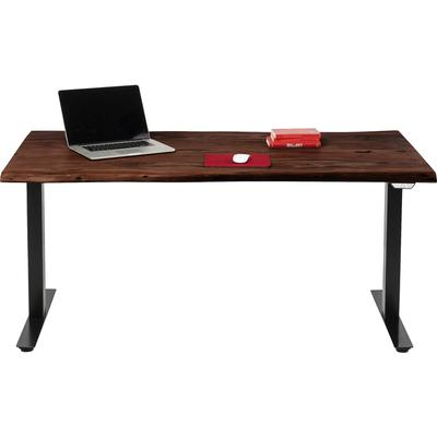 Mesa Office Harmony oscuro 160x80