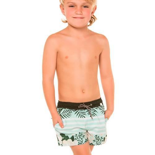 Kids Nick Camellia 3422 18-1 - Agua bendita
