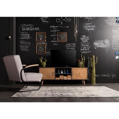 Mueble TV X Factory 2 ptas.