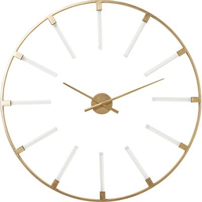 Reloj pared Visible Sticks Ø92cm