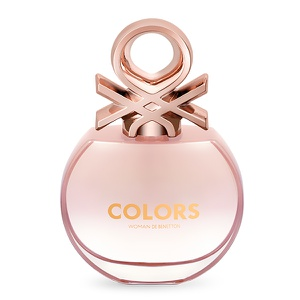 Benettonon Colors Edt Rose 50 Ml