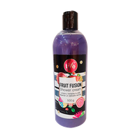 Life Shower Cream Fruit Fusion 500gr