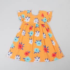Vestido Little Girl