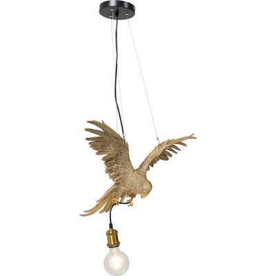 Lámpara Parrot