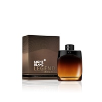Legend Night Men Montblanc Edp 100Ml