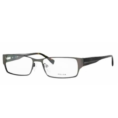 Gafas Oftálmicas Gris-Transparente 8606-568