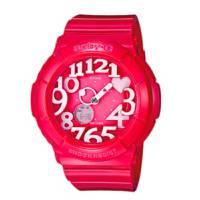 Reloj baby-g anadigi rojo-rojo 0-4B