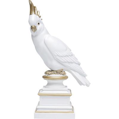 Objeto deco Proud Parrot 37cm