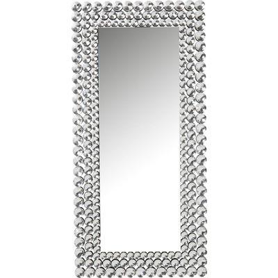 Espejo Diamond Fever Rectangular 162x78cm