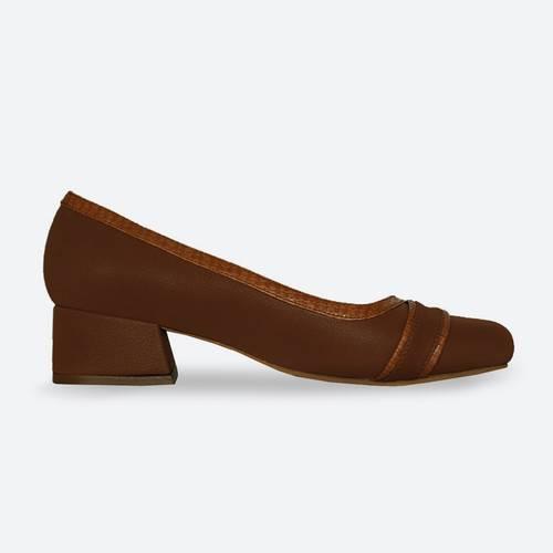 Zapatos Kanda Miel