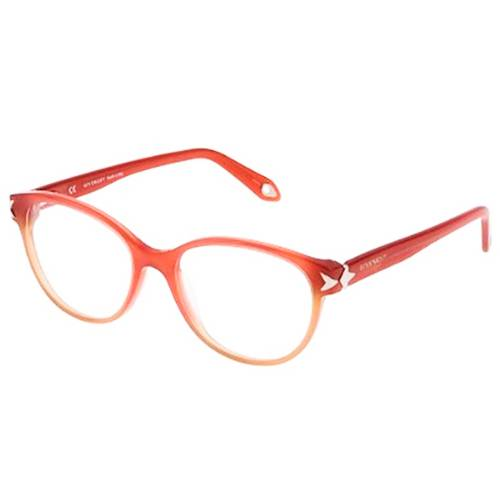 Gafas Oftálmicas Marrón-Transparente VGV951-GFK