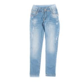 Jean para niña