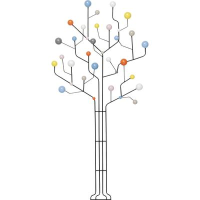 Perchero pared Circuit Tree 84cm