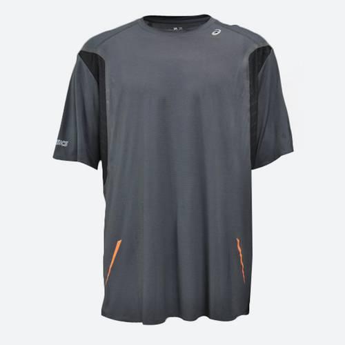 Camiseta Sleeve 2 Gris