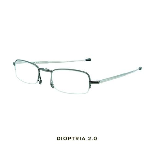 Gafas Metalizado 3954