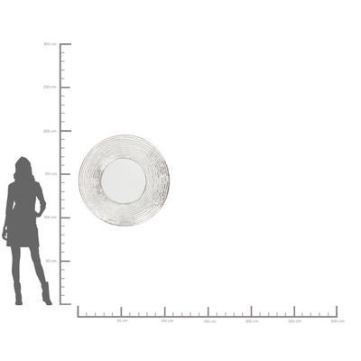 Espejo Pluto XXL Ø110cm