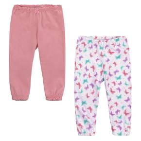 Set - Pantalones para Bebé