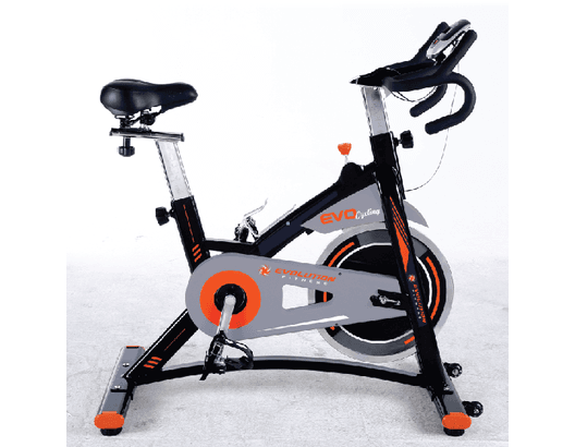 BICICLETA DE SPINNING EVO CYCLING