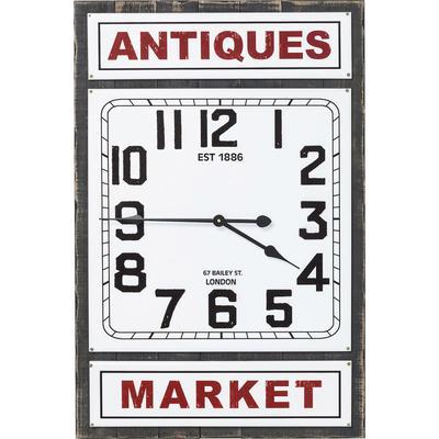 Reloj pared Antique Market