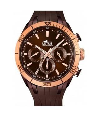 Reloj marrón 94-1