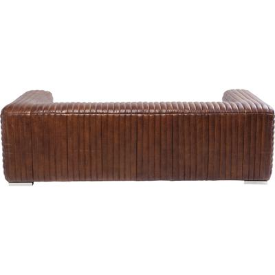 Sofá 3 Sitzer Malibu 226cm