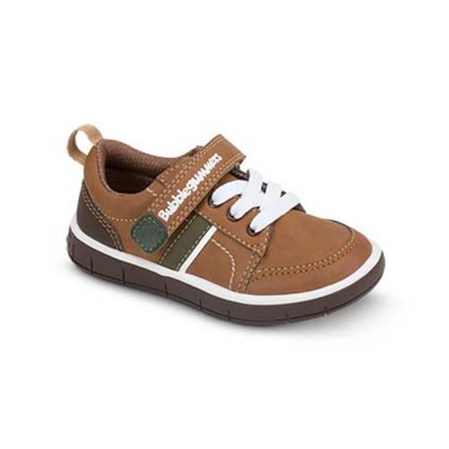 Zapatos Gorila - Café