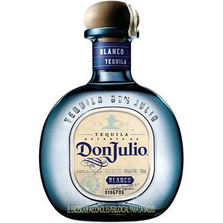 Tequila Don Julio Blanco Reserva 750ml