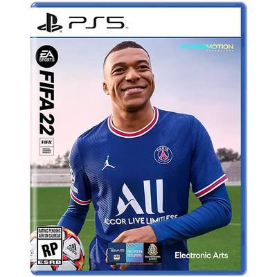 FIFA 22 Edición Estándar Juego Fisico PS5