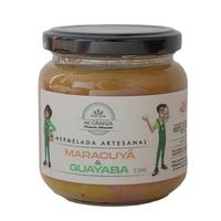 Mermelada Maracuya - Guayaba