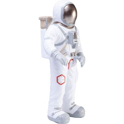 Figura decorativa Man on the moon mediano