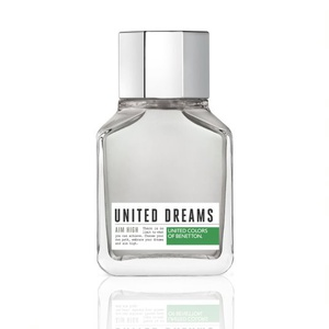 United Dreams Aim High de Toilette 100ml