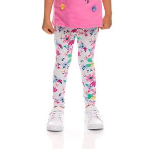 Leggings para Little Niña