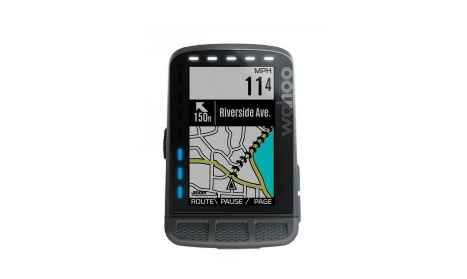 CICLOCOMPUTADOR WAHOO ELEMNT ROAM GPS BIKE COMPUTER