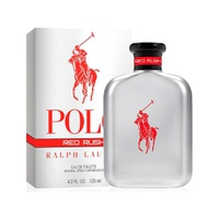 Polo Ralph Lauren Red Rush Eau De Toilette 125 ML
