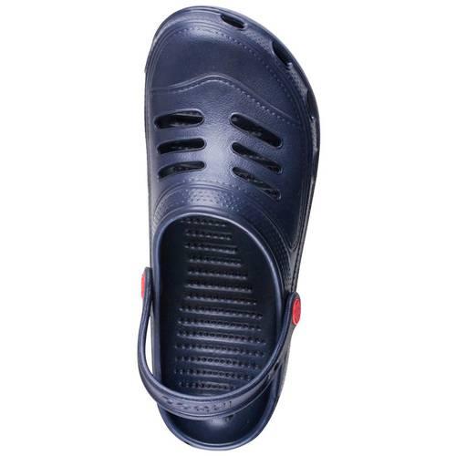 Zapatos Big Frog - Navy