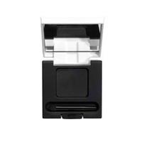 Delineador en polvo compacto negro