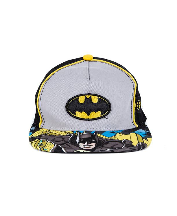 Gorra Batman Vicera