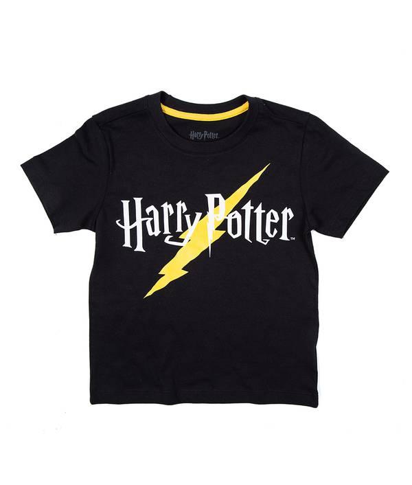 Camiseta  Niño Harry Potter