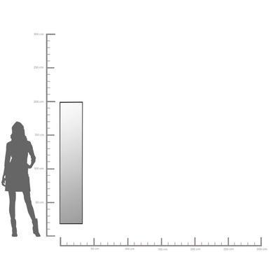 Espejo Bella 180x30cm