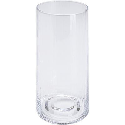 Vaso agua Riffle
