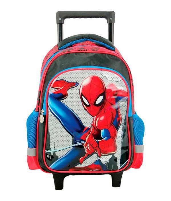 """Morral 13"""" Trolly Spiderman (A)"