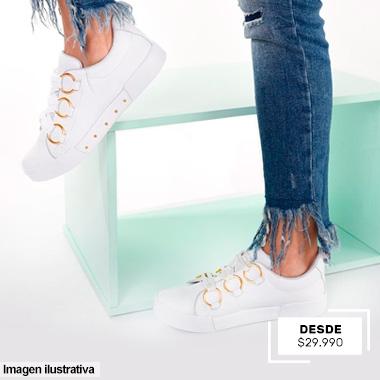Zapatos MERCEDES CAMPUZANO MUJER DESDE 29.990