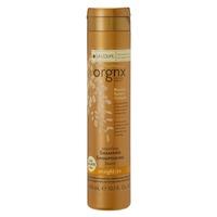 Shampoo Brazilian Keratin  orgnx 300 ml