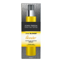 Spray JF SHEER BLONDE go blonder controlled lightening x 103 ml.