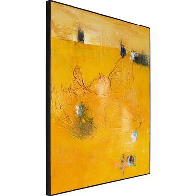 Cuadro Frame Art Crater 150x130cm
