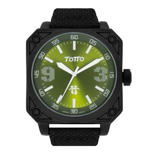 Reloj Negro/Negro - Tr002-1