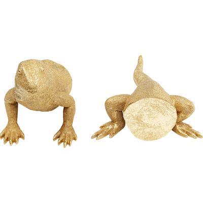 Sujetalibros Lizard (2/Set)